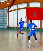Al Akhawayn University: A Place for Training International Athletes