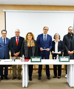MOU between AUI and University of Fez