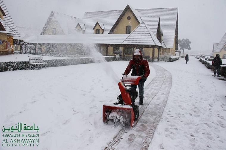 #SnowyAUI