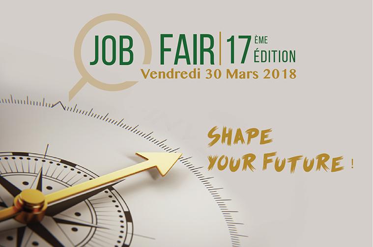 AUI Job Fair 2018 !