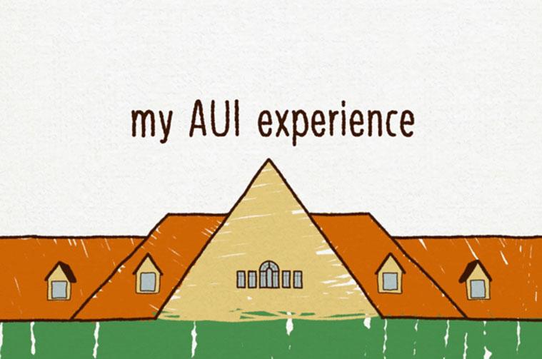 Watch the whole MyAUIExperience Series!