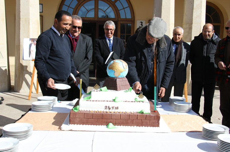 Al Akhawayn University Celebrates its 24th Anniversary on Jan. 16, 2019
