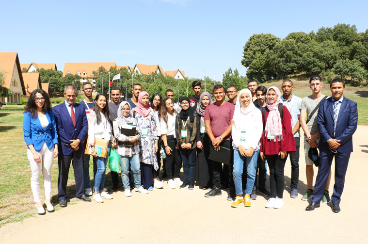 Al Ghurair STEM Scholars Program