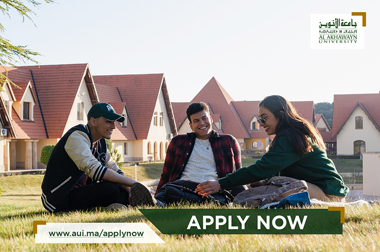 Applications for Fall 2020 are Now Open!